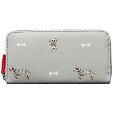 Buy Sophie Allport Terrier Wallet Online at johnlewis.com
