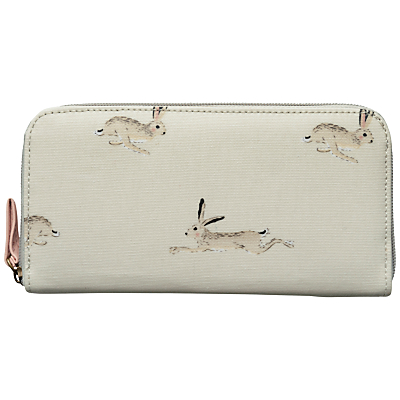 Product photo of Sophie allport hare wallet