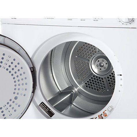 Buy Hotpoint V4d01p First Edition Vented Compact Tumble