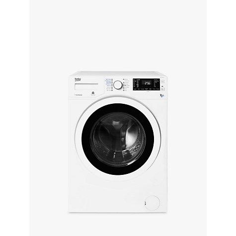 Buy Beko Wdj7523023w Freestanding Washer Dryer 7kg Wash