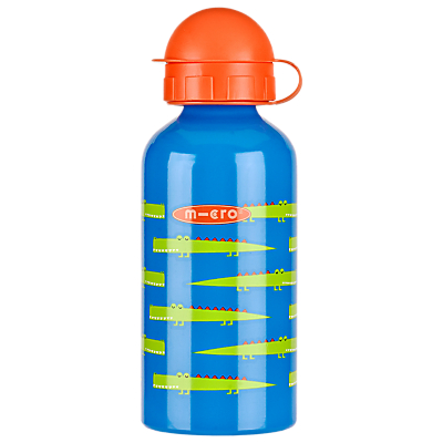Product photo of Micro jungle croc drink bottle scooter accessory