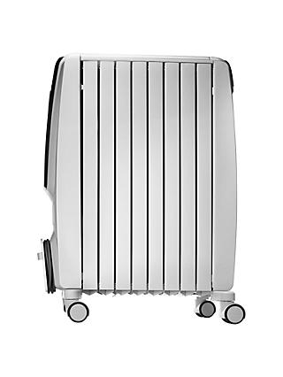 De'Longhi Dragon 4 TRD41025T Oil-Filled Radiator