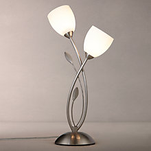 Buy John Lewis Amara Touch Table Lamp Online at johnlewis.com