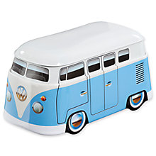 Buy Gibsons VW Campervan Jigsaw Puzzle, 500 pieces Online at johnlewis.com