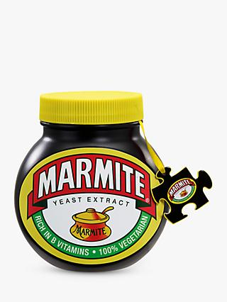 Gibsons Marmite Jar Jigsaw Puzzle, 500 Pieces