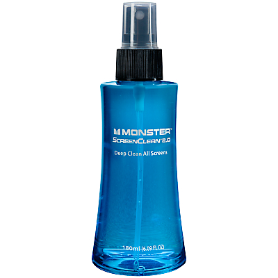 Image of Monster Clean Touch 2.0, 180ML