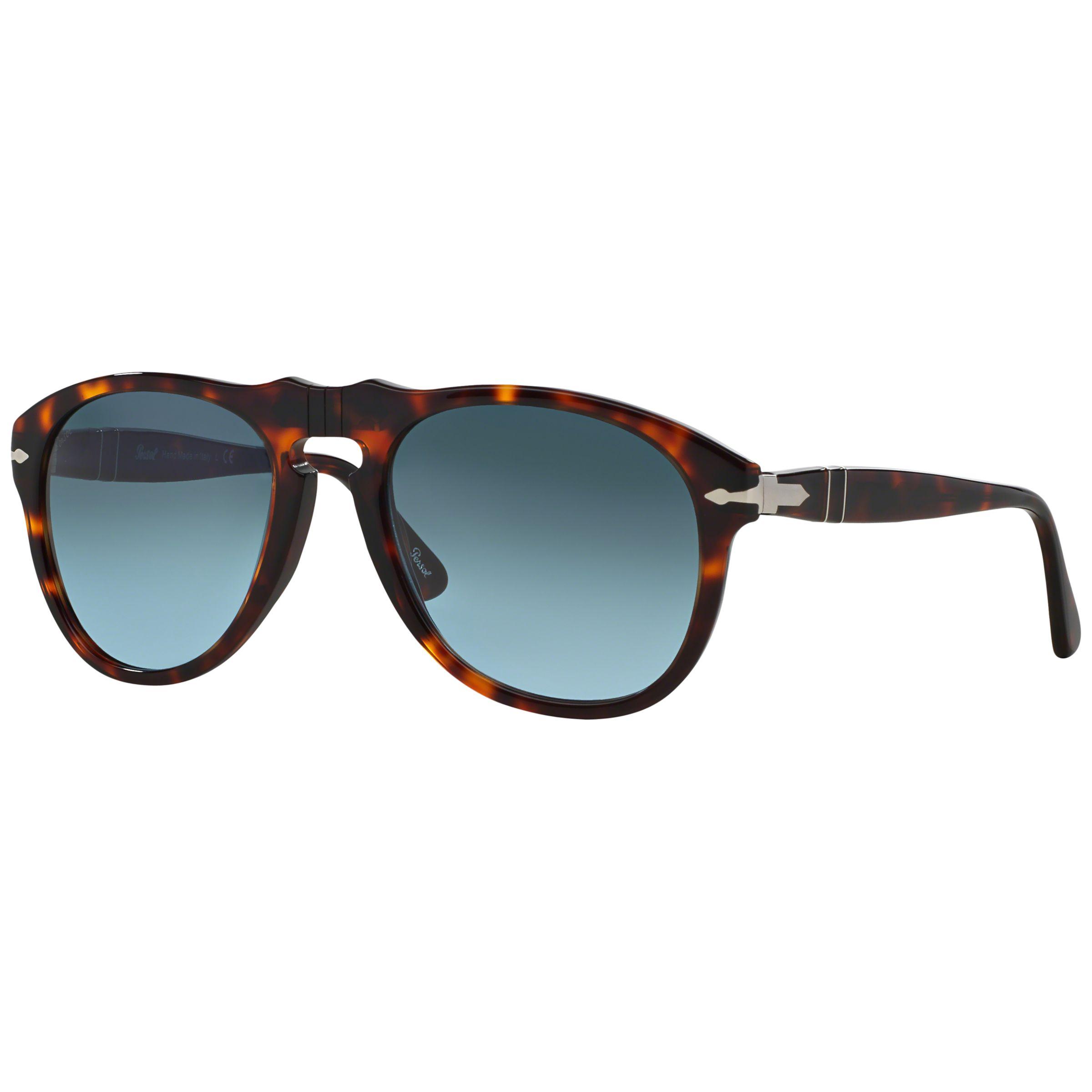 Persol Persol PO0649 Aviator Sunglasses