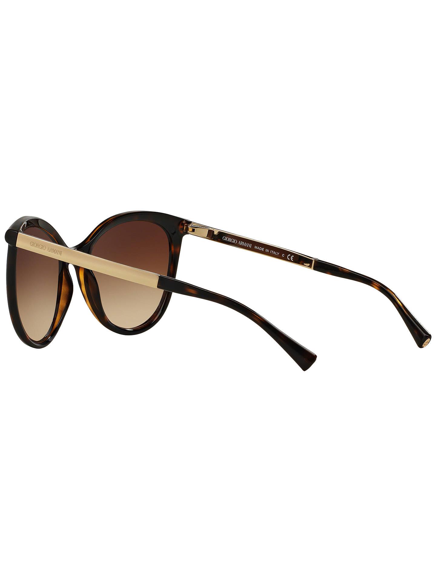 3bde65503e0 ... Buy Giorgio Armani AR8070 Round Sunglasses