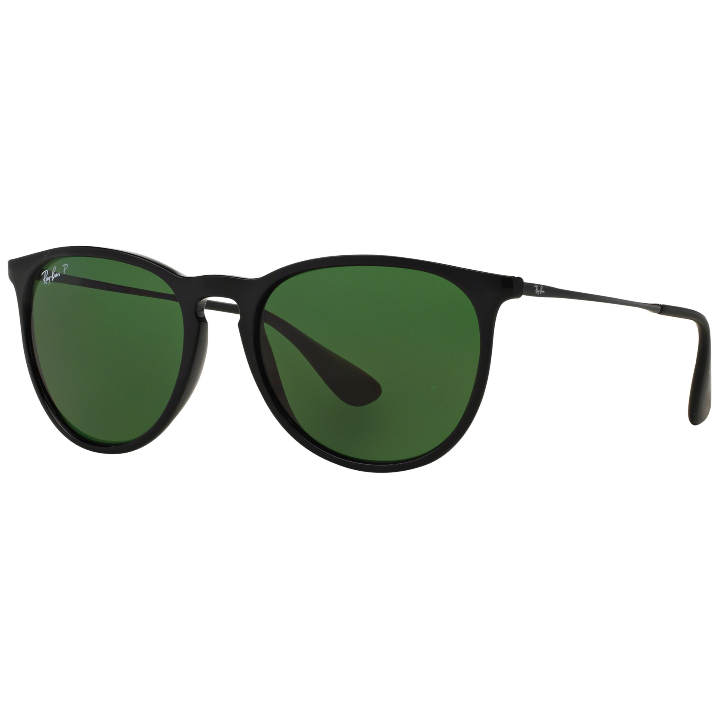 02760806a0 Ray-Ban RB4171 Women s Erika Polarised Oval Sunglasses at John Lewis    Partners