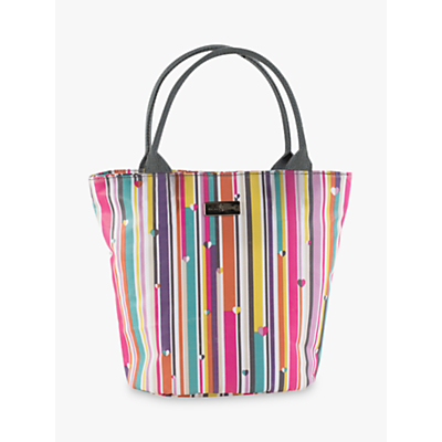 Beau & Elliot Stripe Lunch Bag