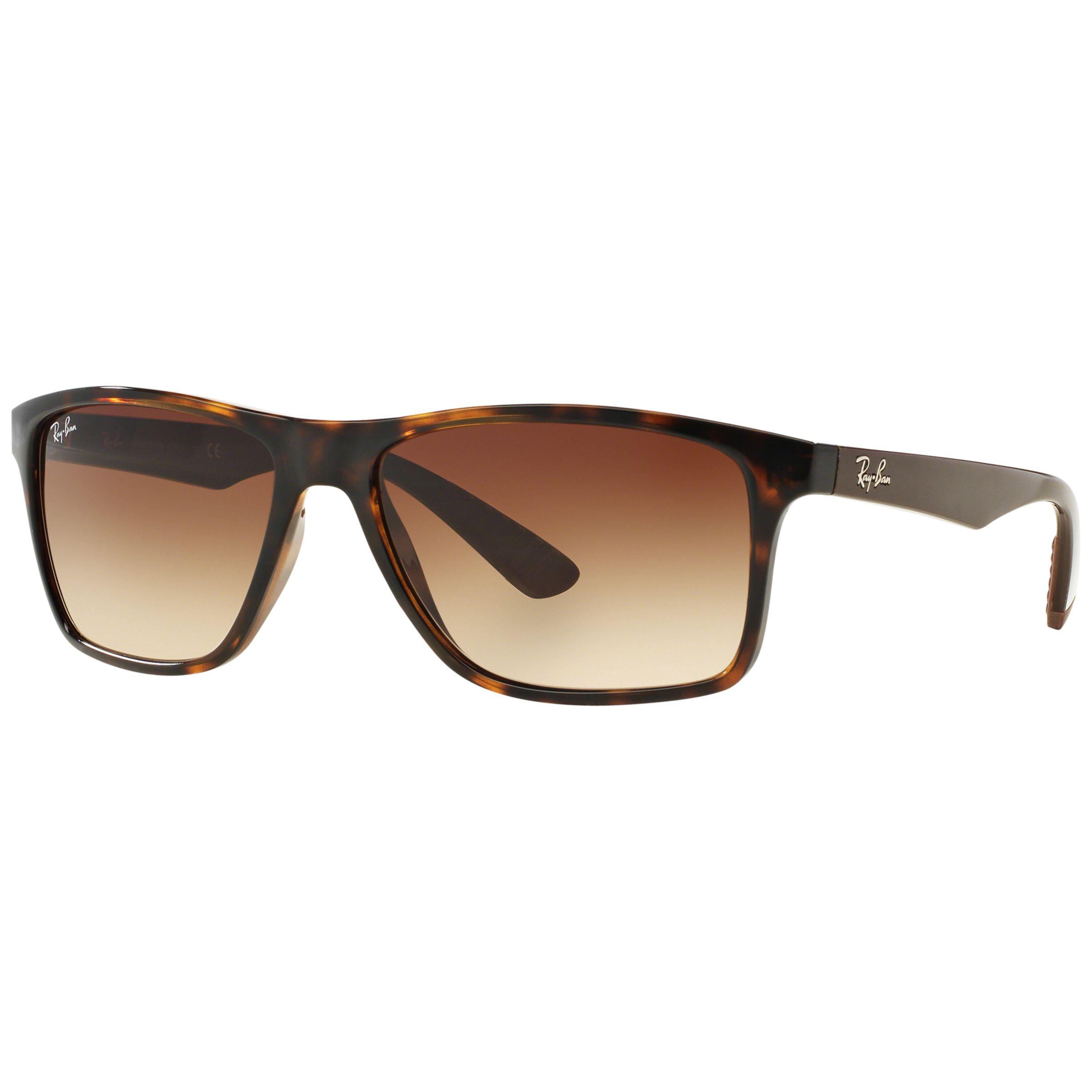 Ray-ban Ray-Ban RB4234 Rectangular Sunglasses