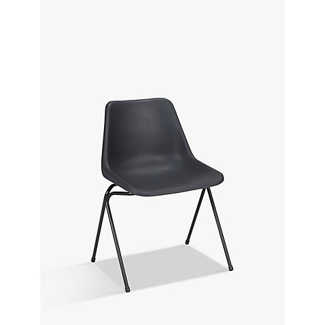 Buy Robin Day Polypropylene Side Chair Online at johnlewis.com