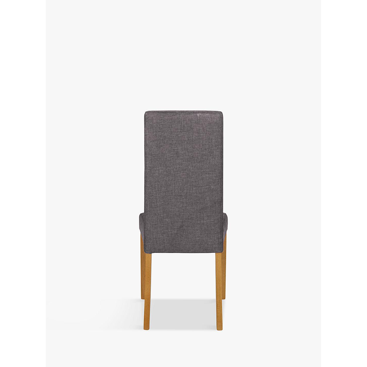 Buy John Lewis Lydia Dining Chair Online At Johnlewis