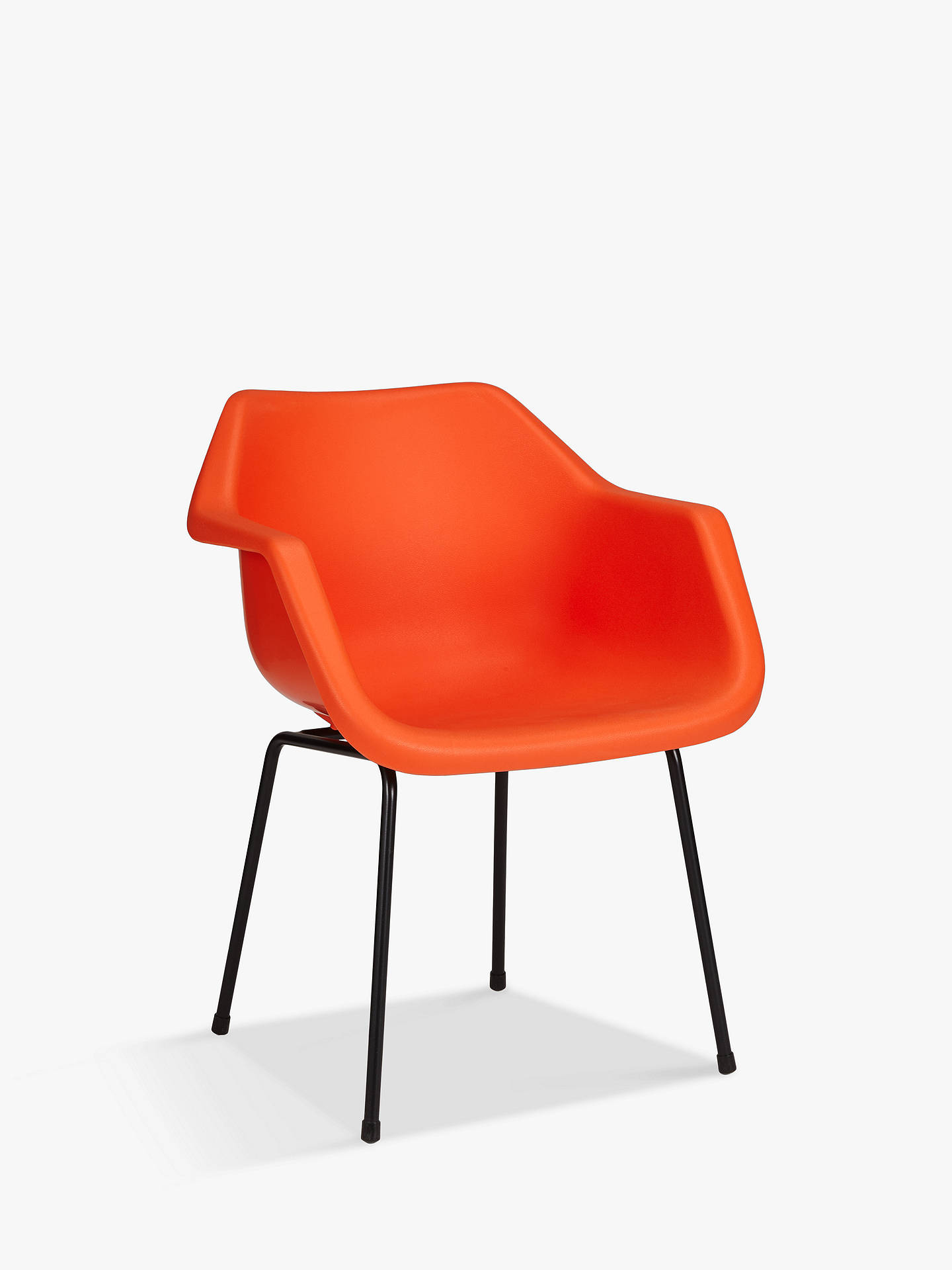 Robin Day Polypropylene Armchair at John Lewis & Partners