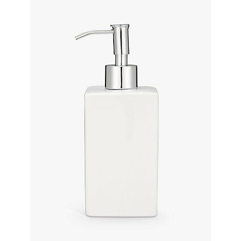 Buy John Lewis The Basics Bathroom Accessories John Lewis