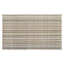Buy John Lewis Spirit Stripe Bath Mat Online at johnlewis.com