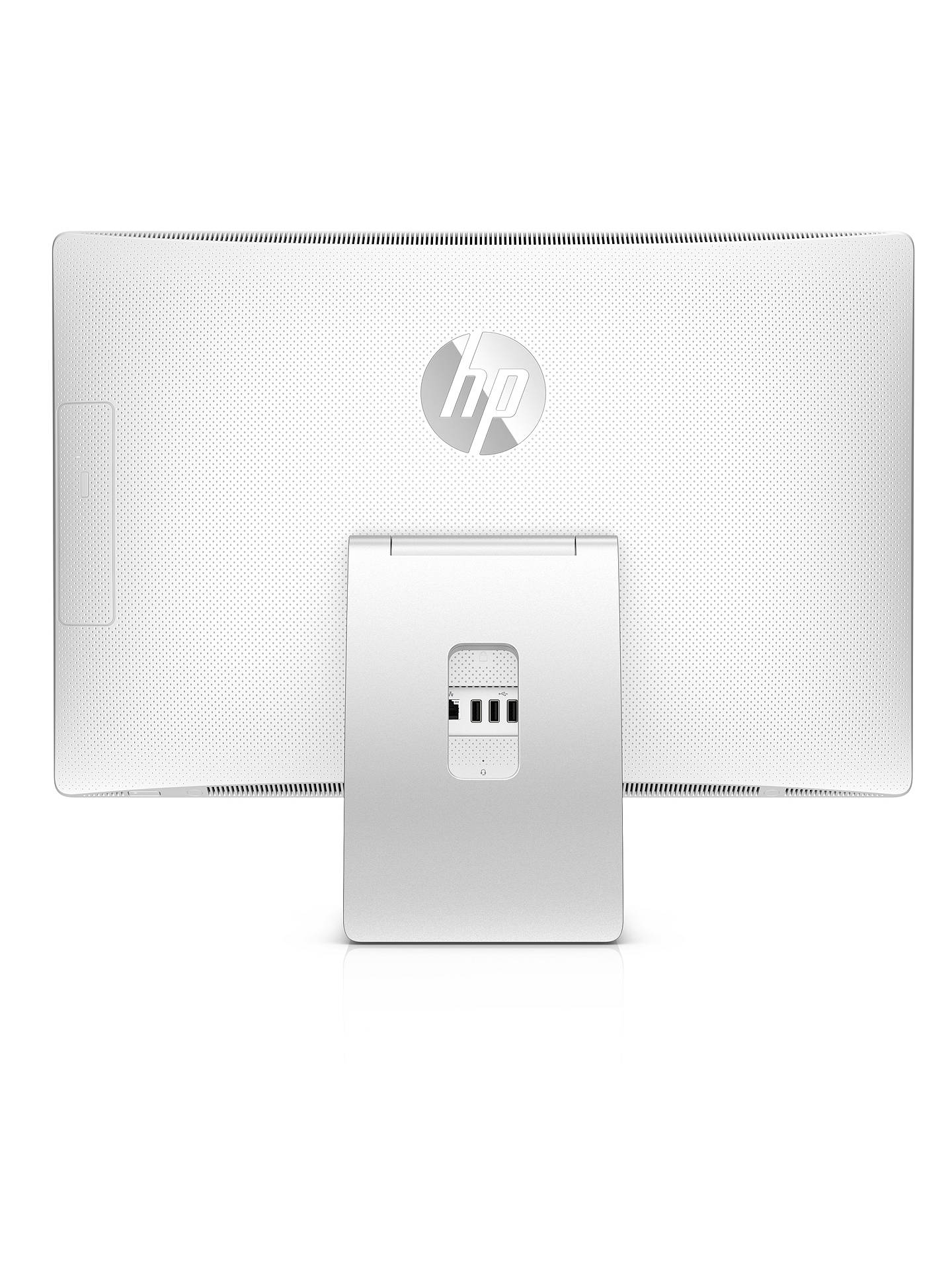 HP Pavilion 23-q170na All-in-One Desktop PC, Intel Core i7
