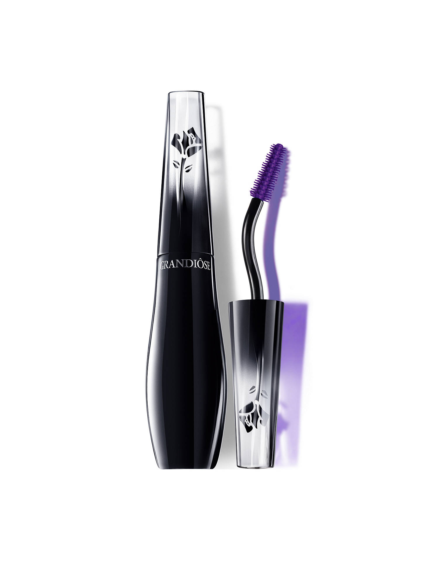 Buy Lancôme Grandiose Mascara, 05, Violet Online at johnlewis.com