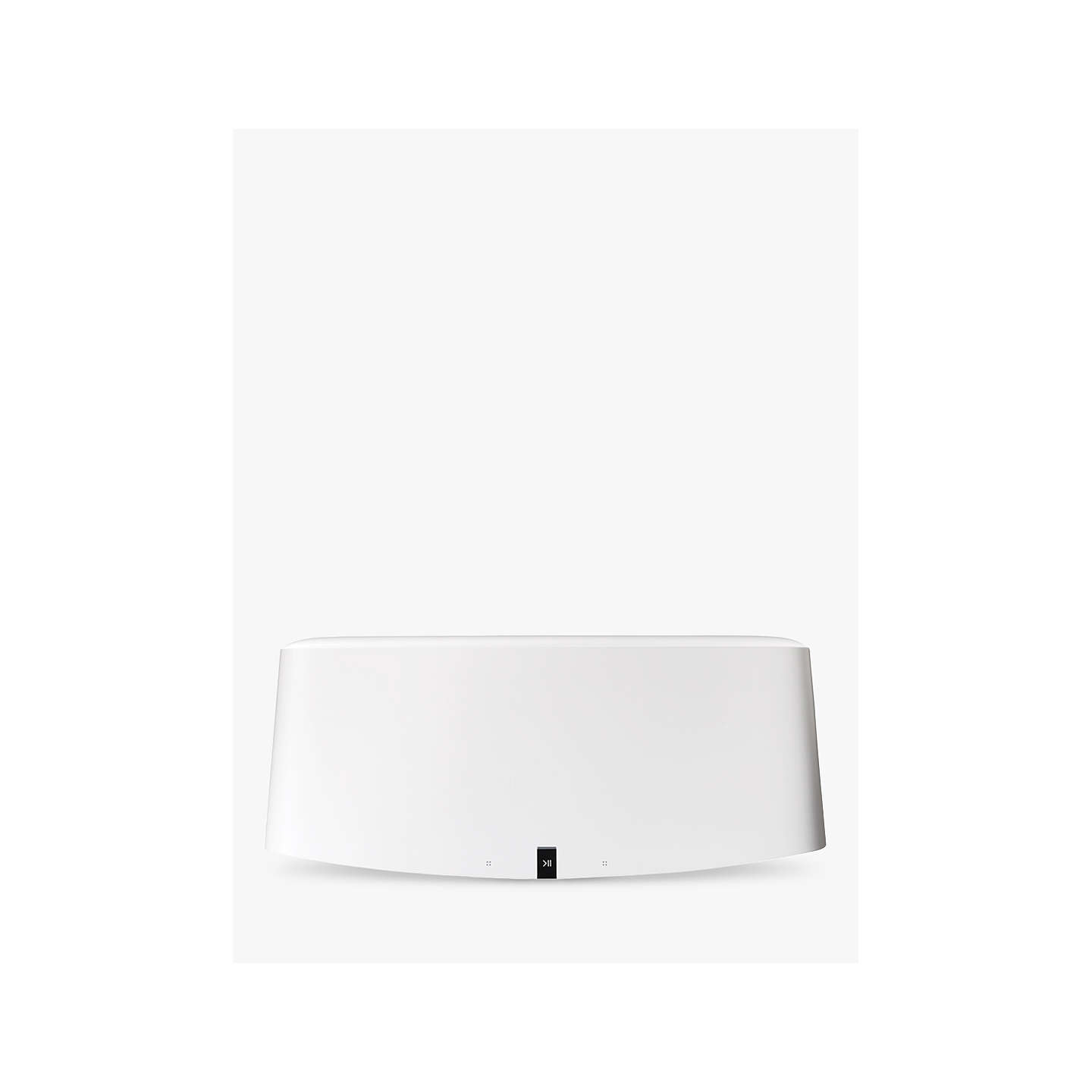 BuySonos PLAY:5 Smart Speaker, 2nd Gen, White Online at johnlewis.com