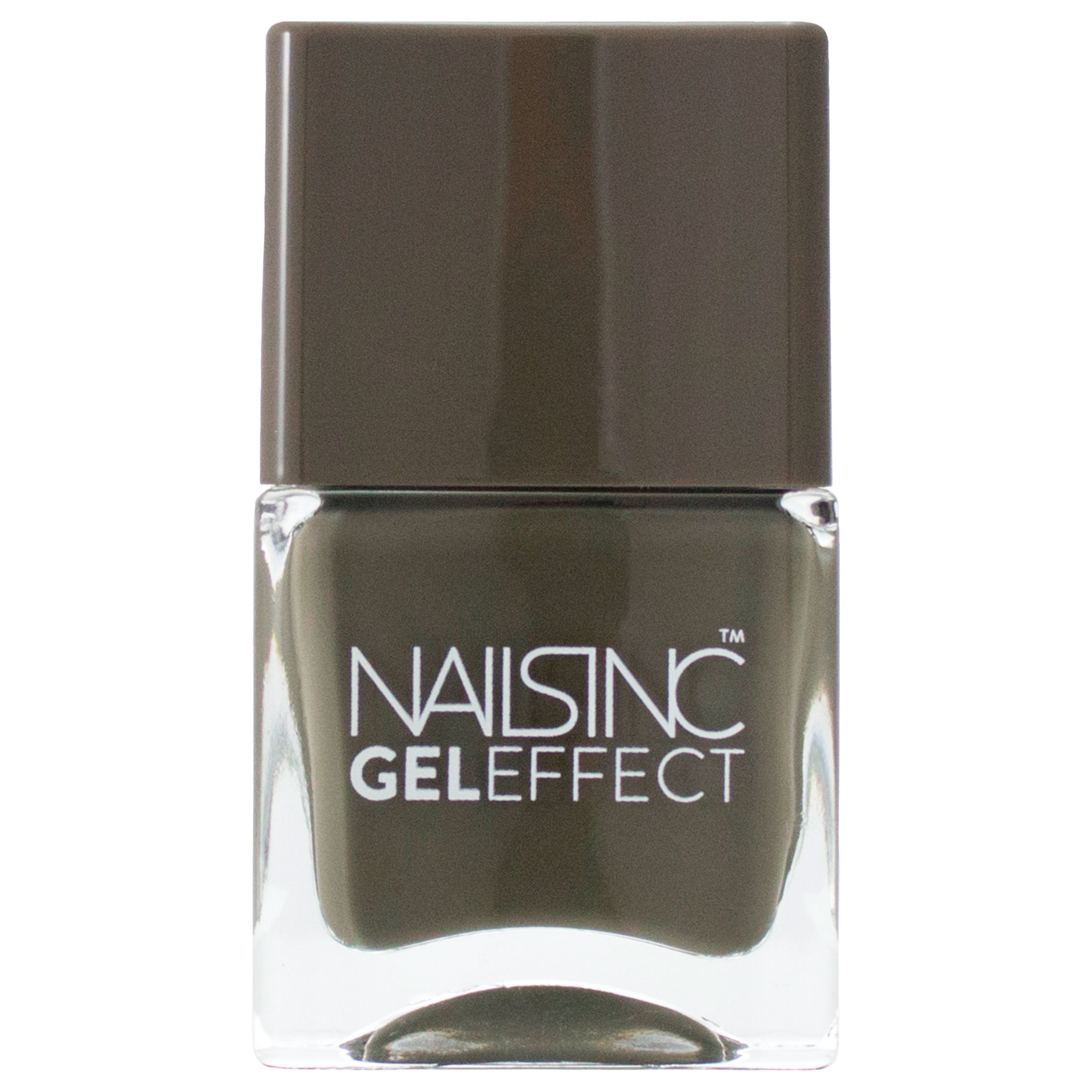 Nails Inc Nails Inc Gel Effect Nail Polish, 14ml