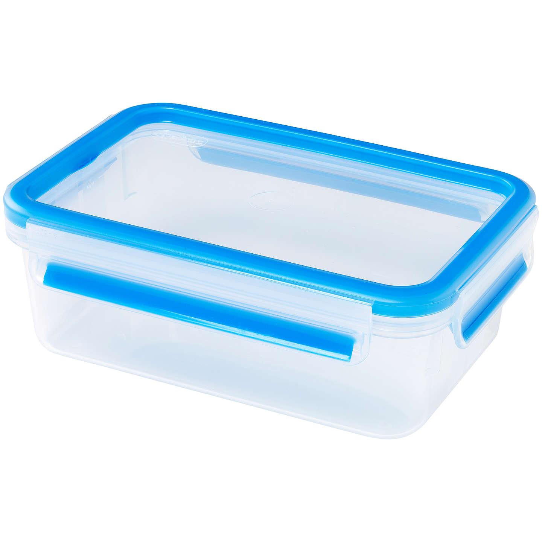 Buyzyliss Fresh Plastic Rectangle Food Storage, 1L Online At Johnlewiscom