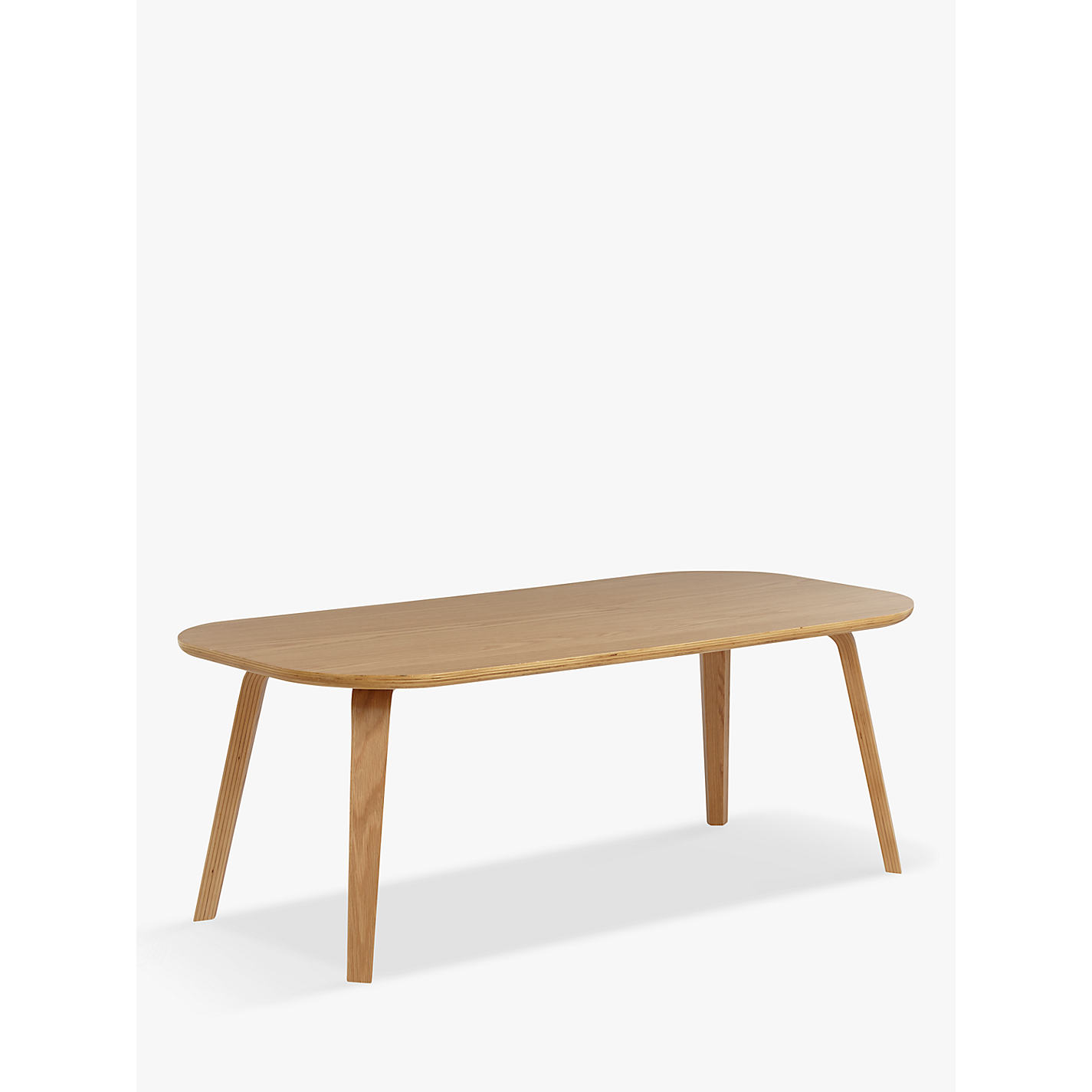 Buy House by John Lewis Anton Coffee Table