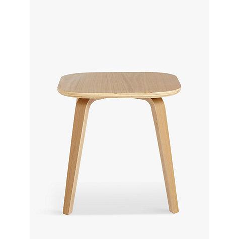 buy house by john lewis anton side table john lewis. Black Bedroom Furniture Sets. Home Design Ideas