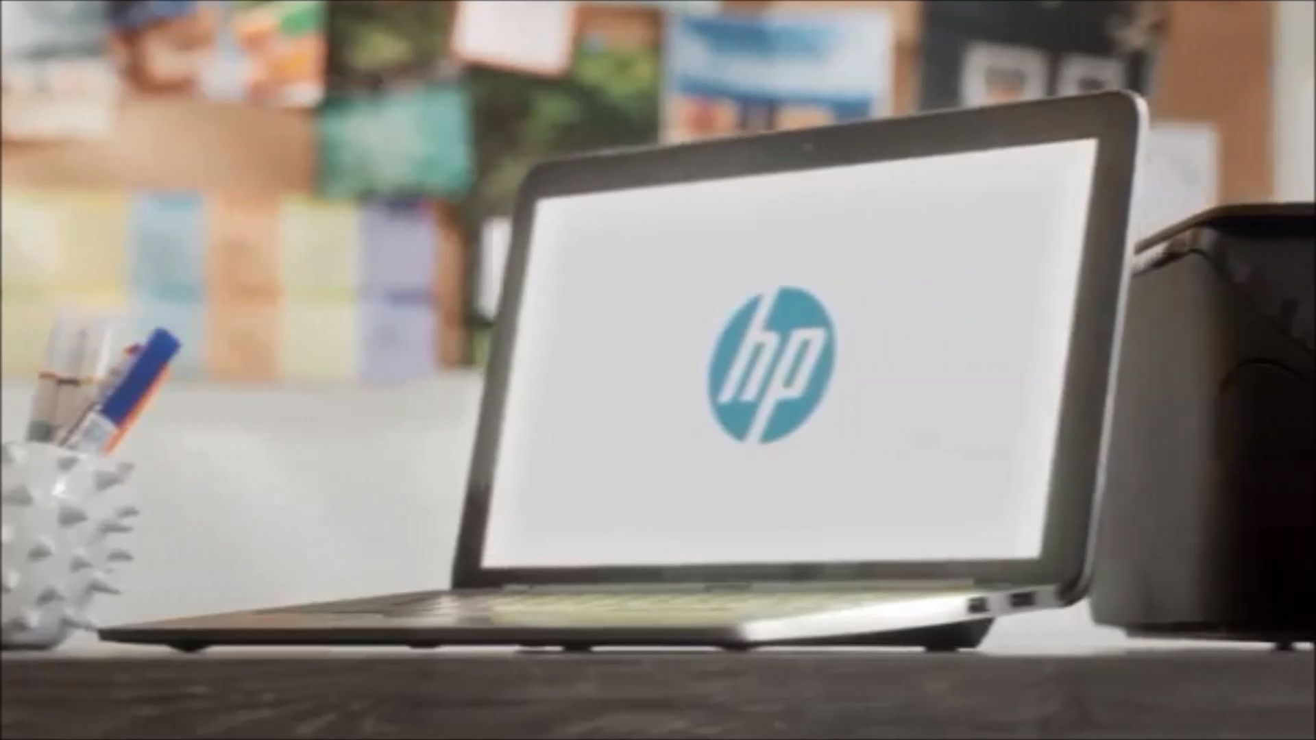 HP ENVY 4520 All-In-One Wireless Printer with Touch Screen