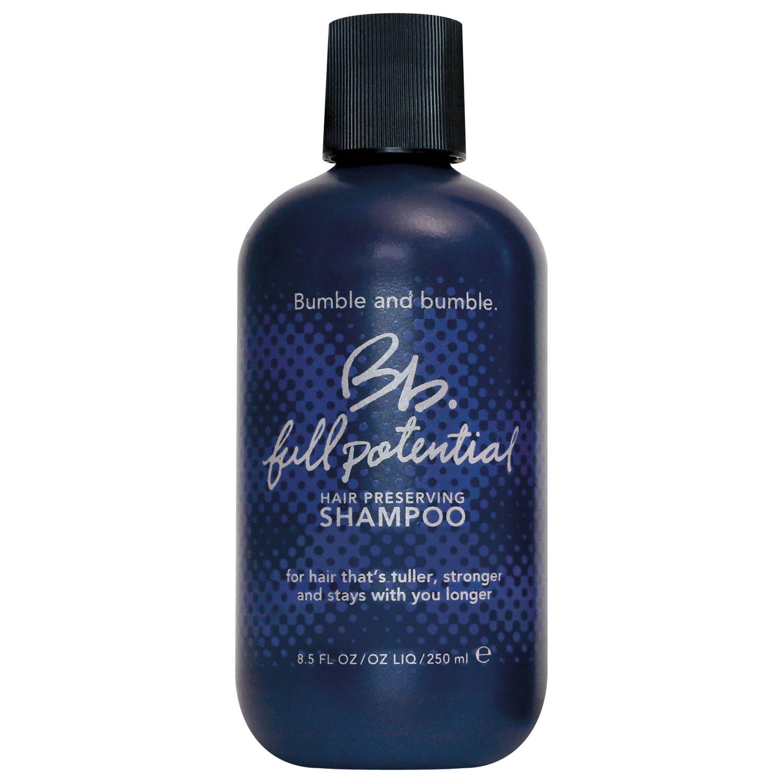 Bumble and bumble Bumble and bumble Full Potential Hair Preserving Shampoo, 250ml