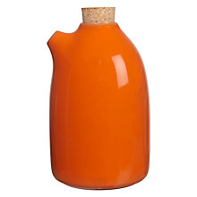 Buy John Lewis Alfresco Olive Oil Bottle Online at johnlewis.com