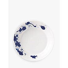 Buy Royal Doulton Pacific Porcelain Pasta Bowl, Splash Online at johnlewis.com