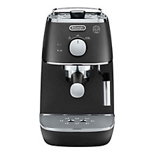 Buy De'Longhi Distinta ECI341 Pump Espresso Coffee Maker Online at johnlewis.com