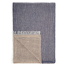 Buy John Lewis Espen Throw Online at johnlewis.com