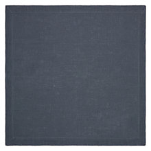 Buy John Lewis Croft Collection Linen Napkin Online at johnlewis.com