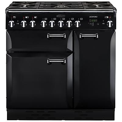 rangemaster leckford 90cm dual fuel range cooker 1 799. Black Bedroom Furniture Sets. Home Design Ideas