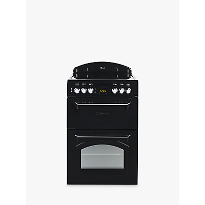 Image of Leisure CLA60CE Classic Electric Double Cooker