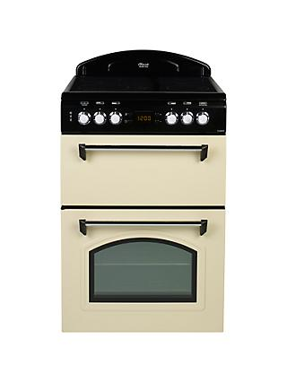 Leisure CLA60CE Classic Electric Double Cooker