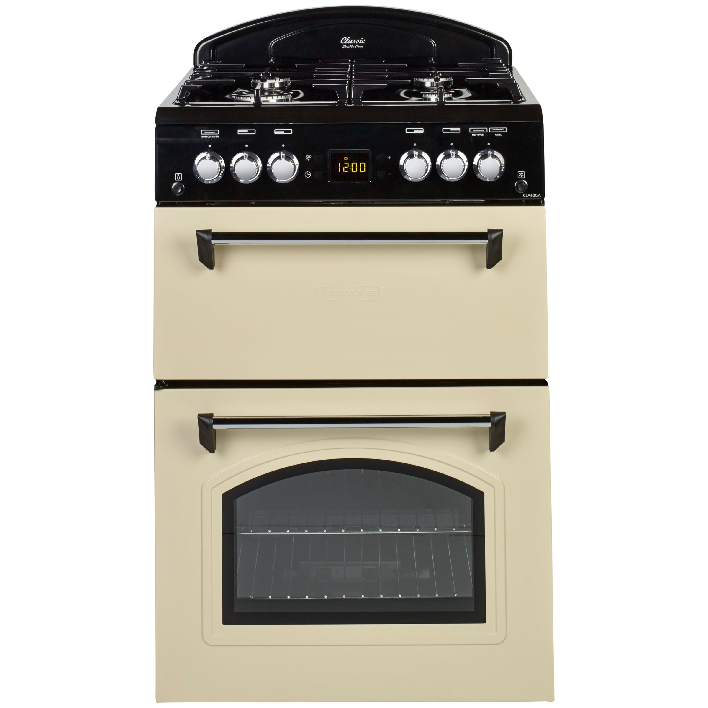 Leisure Leisure CLA60GA Classic Gas Cooker