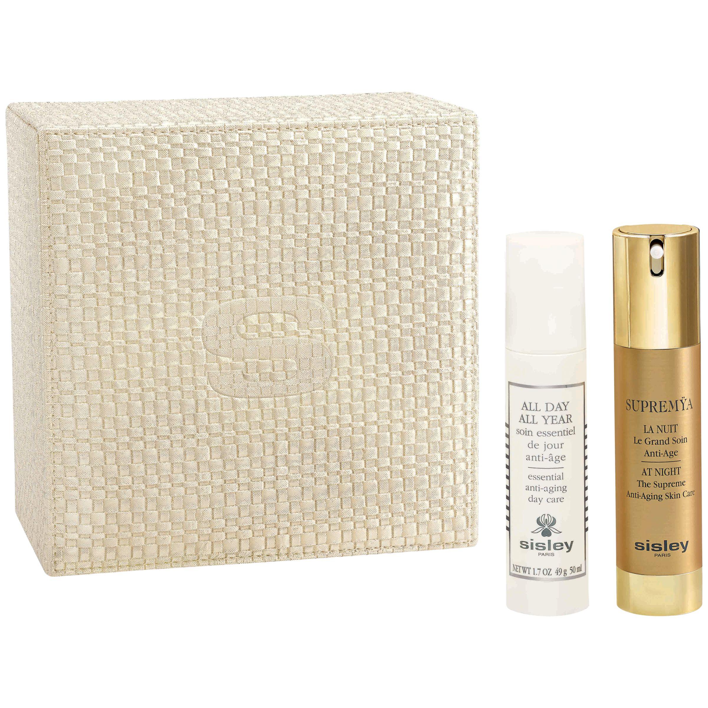 Sisley Supremya Prestige Box Skincare Gift Set At John Lewis Partners