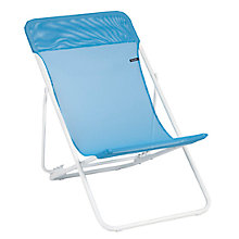 Buy Lafuma Maxi Transat Deck Chair Online at johnlewis.com