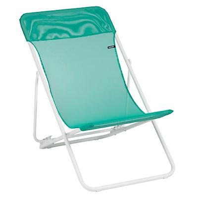 Lafuma Maxi Transat Deckchair