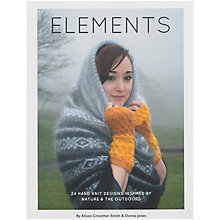 Buy Rowan Elements by Alison Crowther-Smith and Donna Jones Online at johnlewis.com