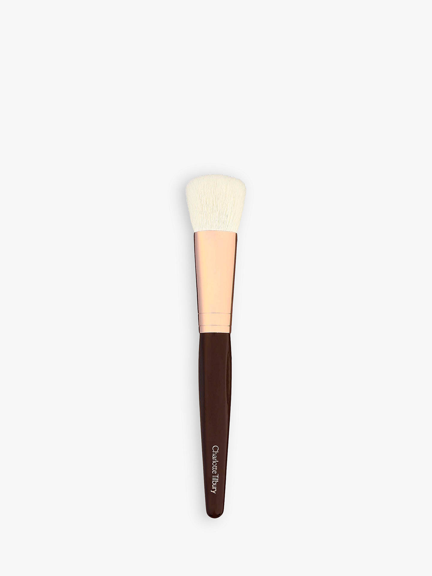 BuyCharlotte Tilbury Magic Complexion Brush Online at johnlewis.com