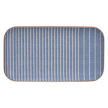 Buy John Lewis Coastal Tray, Small Online at johnlewis.com