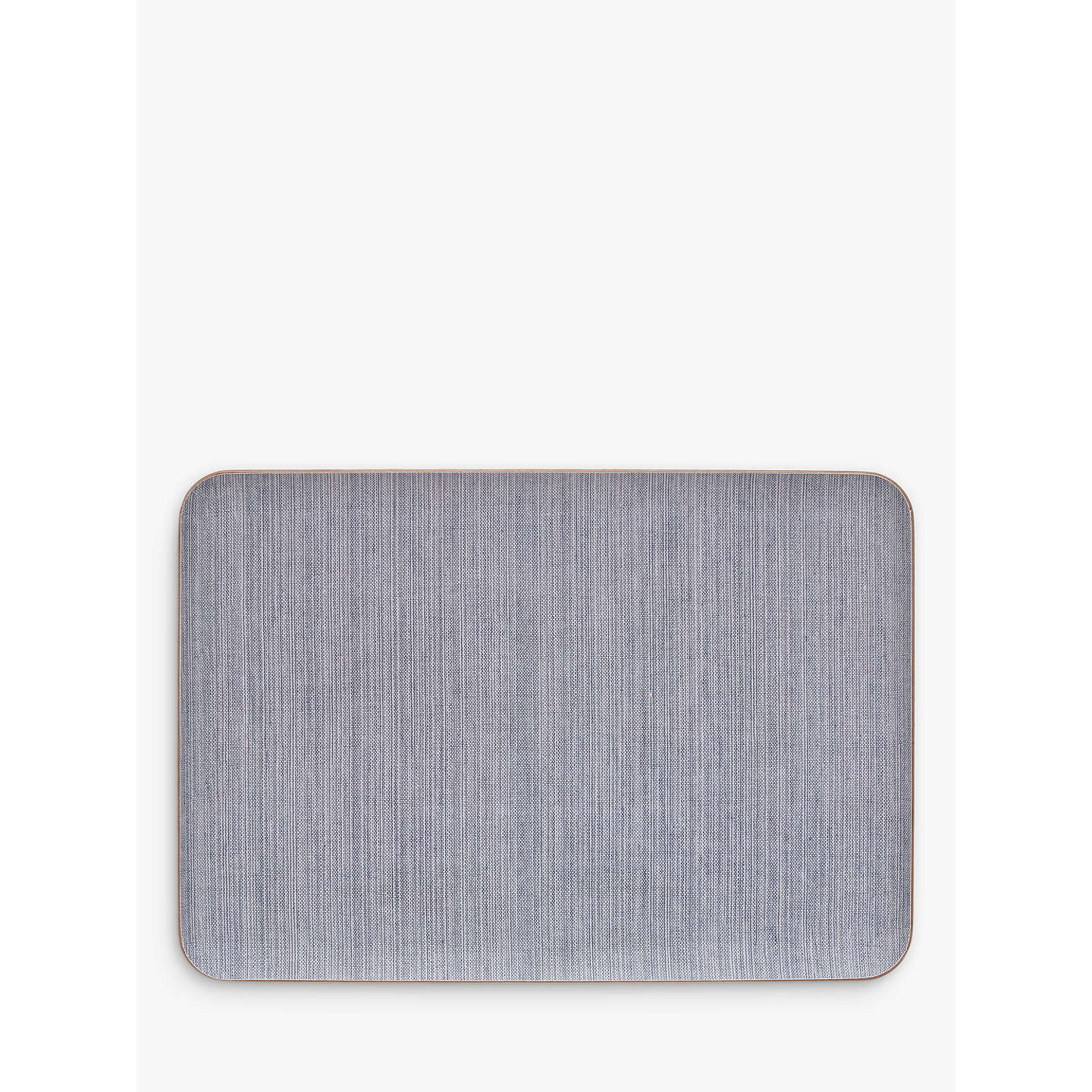 BuyJohn Lewis Coastal Tray, Large Online at johnlewis.com