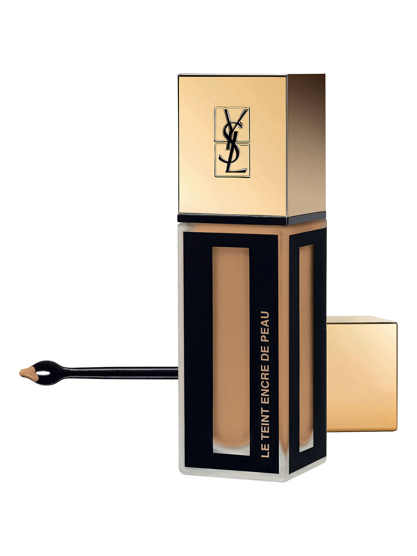 Yves Saint Laurent Fusion Ink Le Teint Encre De Peau Foundation at ... a7ee7ba450