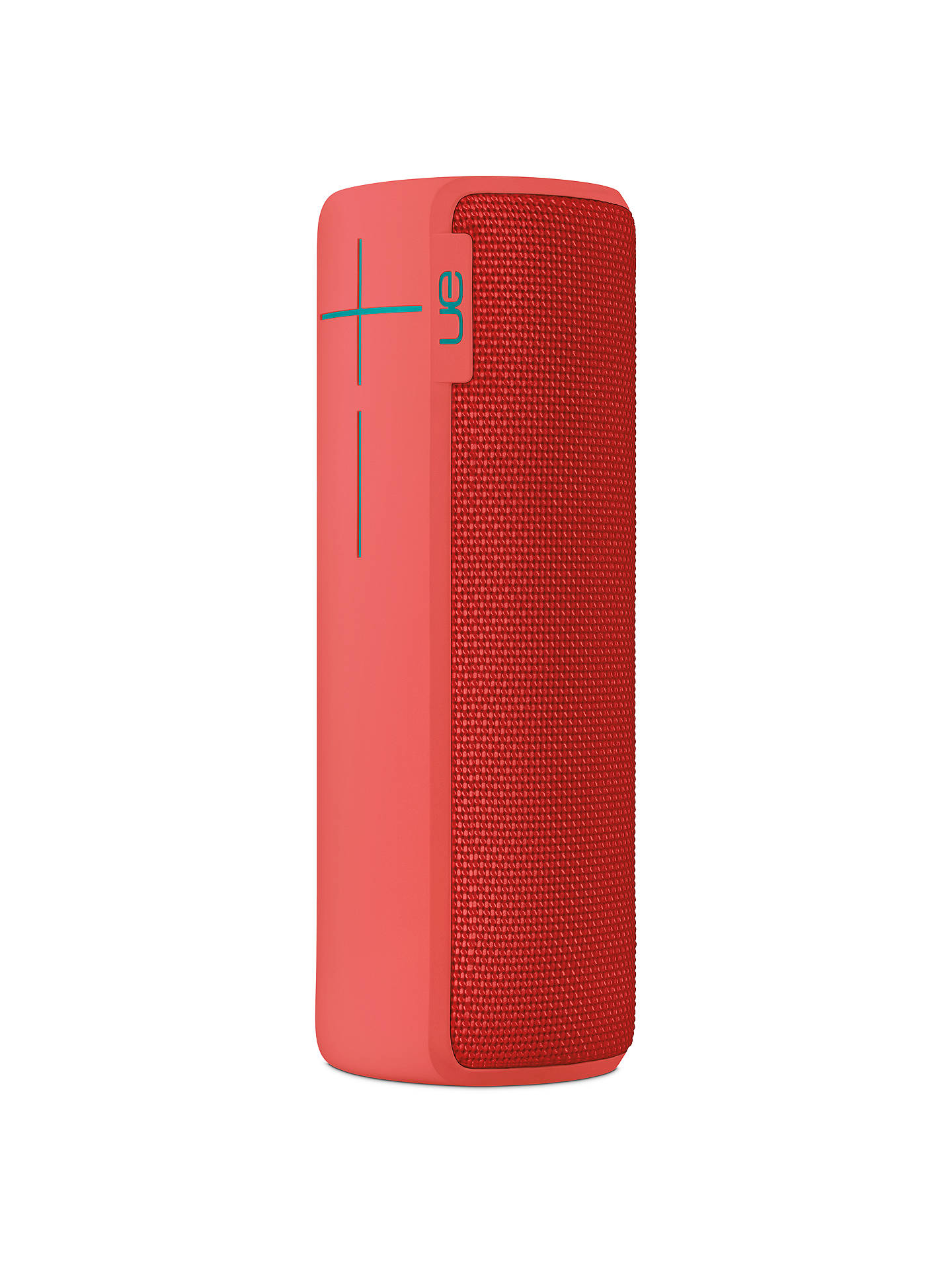 BuyUltimate Ears BOOM 2 Bluetooth Waterproof Portable Speaker, Cherrybomb Online at johnlewis.com