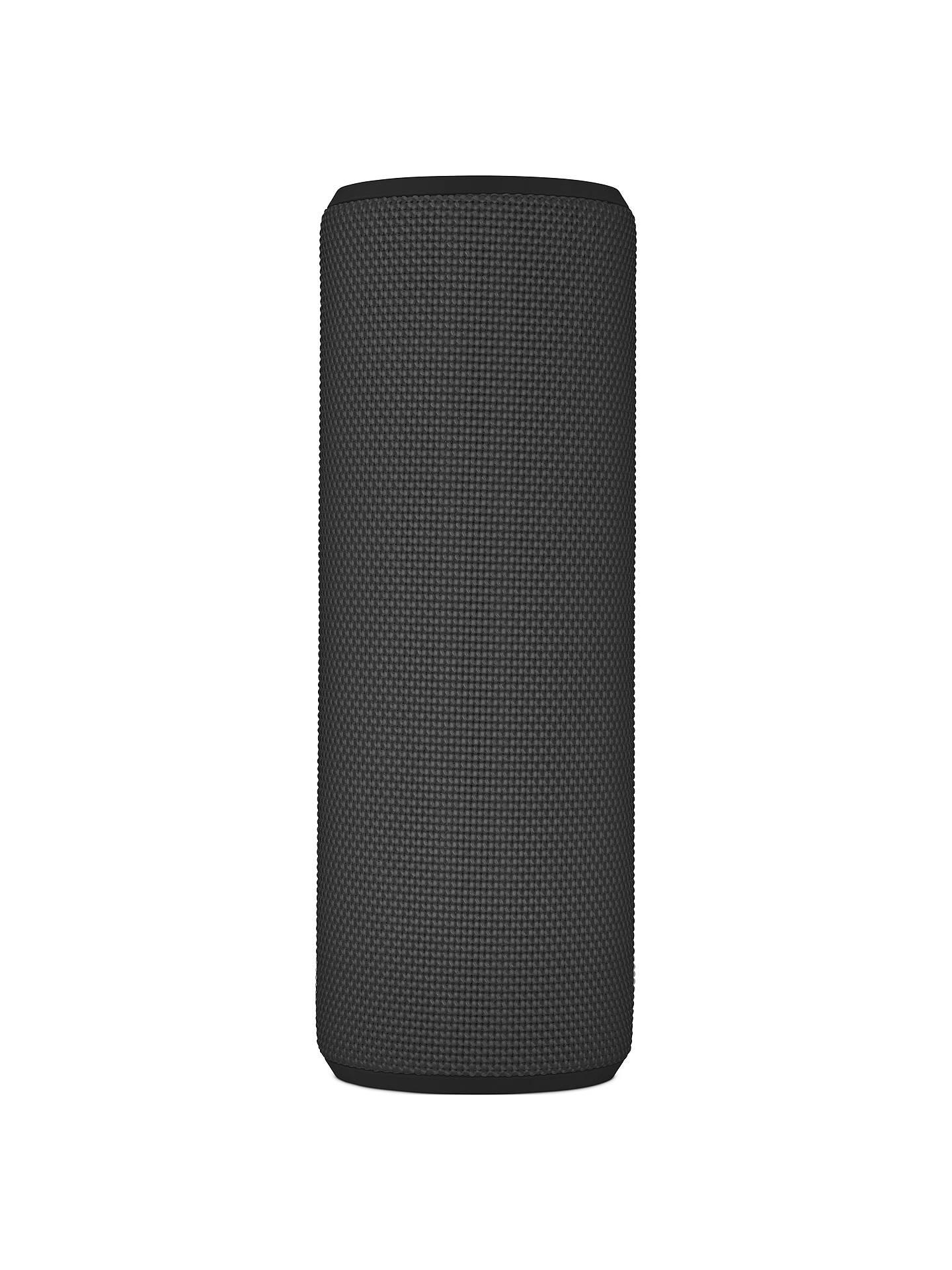 Ultimate Ears BOOM 2 Bluetooth Waterproof Portable Speaker, Phantom