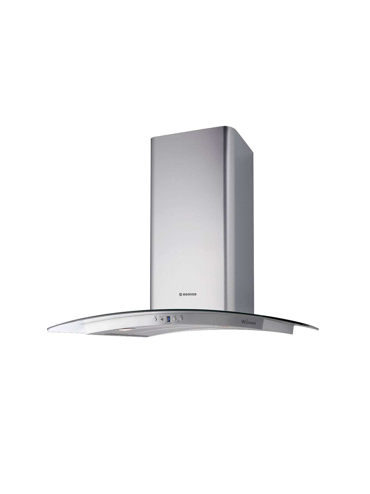 8f51f2a81bf5b BuyHoover Wizard HHV67SLX Built-In Wi-Fi Cooker Hood