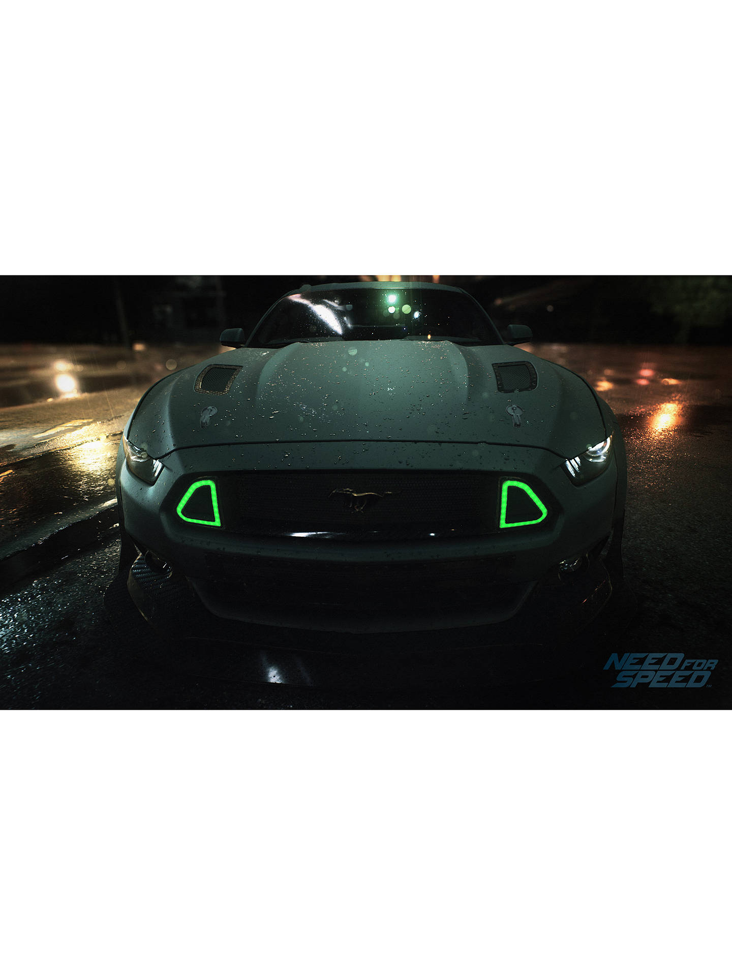Need For Speed Xbox One At John Lewis Partners  Buyneed Online